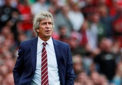 West Ham fans want Pellegrini out after Wolves horror show