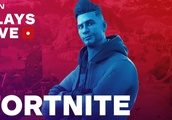 Four Days of Fortnite Livestreams This Week on IGN Plays Live