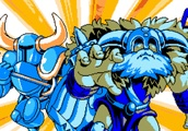 Shovel Knight: Treasure Trove Is Getting Physical in 2019