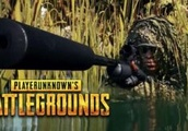 Ghillie Crossing Event Mode Back in PUBG