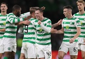 Celtic missed out on top table but Moussa Dembele twist lifts fans for consolation meal ticket - big