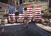 Monster Hunter: World mod makes your hub area more patriotic