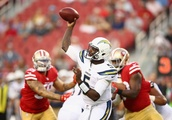 Chargers vs. 49ers: Things to watch for in final preseason game