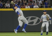 La Stella's pinch-hit homer carries Cubs past Braves 5-4