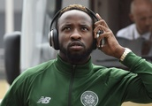 Dembele hints at Celtic frustration after being denied move to Lyon