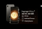 Be a SMART phone gamer: is Honor Play the best gaming phone so far?