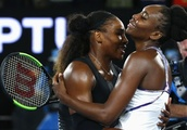 Serena and Venus showdown set for day five at U.S. Open