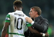 Moussa Dembele reacts angrily to Celtic's refusal to accept 'significant' transfer offer from L