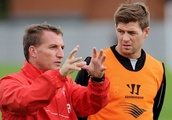 Old Firm derby pits best current British coach VS my pal Steven Gerrard, who could one day eclipse h