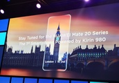 Huawei's Mate 20 Series to launch on October 16 in London