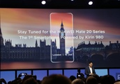 Huawei will unveil the Mate 20 on October 16