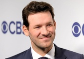 Tony Romo Says His Amazing Play Predictions Were 'Something I Wasn't Supposed to Do'