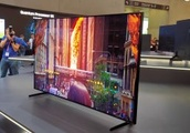 Samsung's 8K QLED TV costs 4x more than the best 4K TV on the market