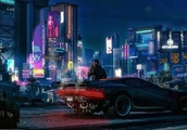 Cyberpunk 2077 Will Have a Photo Mode
