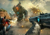 RAGE 2 is a carnival of carnage DOOM fans should not miss