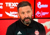 Aberdeen boss Derek McInnes explains why loan market is so valuable to the club