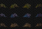 BFA Season 1 PvP Rewards and Transmog