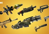 Fortnite Solid Gold LTM Changes From Solos to Duos