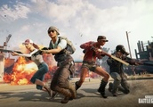 PUBG Corp Sends Punk Glasses to PUBG Xbox Players as Compensation for Headhunter Reward Problems