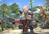Final Fantasy XIV Celebrates Reaching 14 Million Players