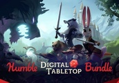 ET Deals: Get Digital Board Games, Support Charity with Humble Bundle