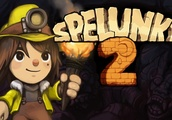 Spelunky 2 gets a Release Window and First Gameplay Trailer
