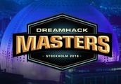 DreamHack Stockholm Playoff Bracket Revealed