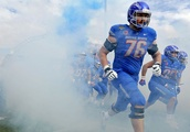 Boise State Football: Broncos ready for rebuilt Troy Trojans