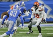 Uncertainty at OT prompts 49ers' trade for Browns' Coleman