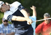 Rose on top after first round at TPC Boston