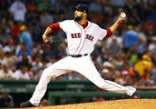 David Price's wrist injury doesn't appear to be serious