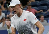 Nadal wins epic struggle to reach US Open last 16 for 10th time