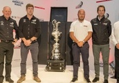 New America's Cup boat is exceeding expectations, says Team NZ ace Peter Burling
