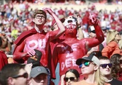Oklahoma football: Numbers to know for Sooners' season opener