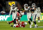 NFL notebook: Rams, Donald agree to record-setting deal