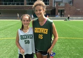 Greenwich Academy field hockey team aiming for excellence
