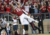 No. 13 Stanford beats San Diego St. 31-10 in season opener