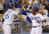 Dodgers rally to beat D-backs 3-2, Jansen earns 33rd save