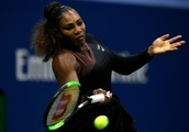 US Open 2018: Serena Williams beats sister Venus in 'best performance since return'