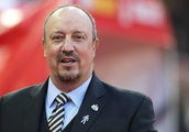 Mike Ashley Seeking 'Formal Invitation' From Rafa Benitez to Attend Newcastle Training