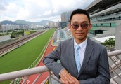 Jimmy Ting keen to impress legend Brian Kan with his own 'style' on training debut at Sha Tin