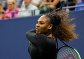 Serena Williams overcomes ankle injury, beats sister Venus in US Open third-round match