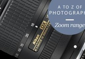 The a to Z of Photography: Zoom range