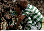 Hartson labels Old Firm the biggest derby in British football
