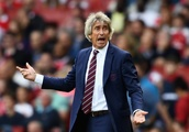 West Ham Forward Reveals What He Loves About Working Under New Boss Manuel Pellegrini