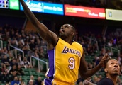 BREAKING: Lakers Finalizing Contract Buyout With Luol Deng