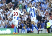 Points shared as Brighton, Fulham meet for first time in EPL