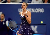US Open: Karolina Pliskova leads Czech contingent into fourth round