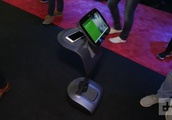 Temi is your personal robot butler, like an Amazon Echo Show on wheels
