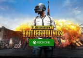 Xbox PUBG Test Server Updated With New G-Coin Currency